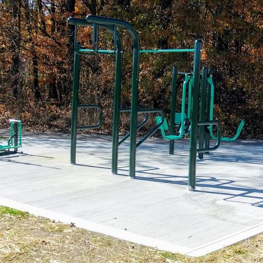exercise equipment 1
